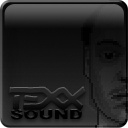 texx sound icon