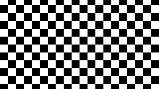 A simple checker board generated in After Effects.
